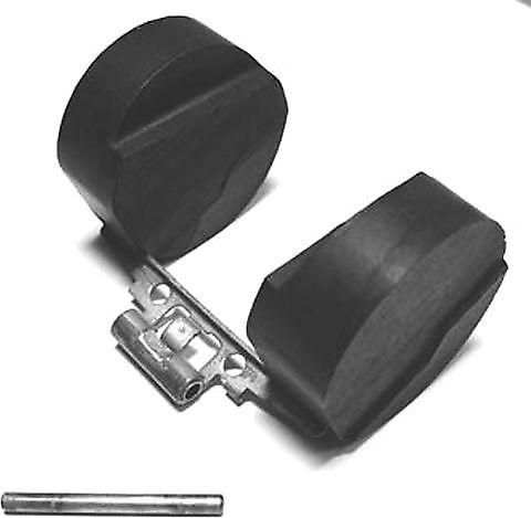 Carb Float with Pin, Ref. OEM# 16013-300-004 FREE SHIPPING ...