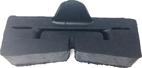 Genuine Honda Gas Fuel Tank Rear Rubber Holder - OEM #17613-051-010  FREE SHIPPING