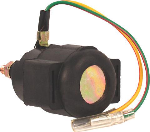 honda cb750 starter relay solenoid switch cb750 cb550 cb500 rh allcyclesupply com Ford Starter Solenoid Wiring Diagram Solenoid Switch Wiring Diagram
